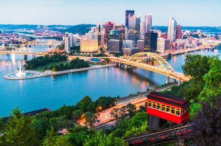 Pennsylvania (PA) Business License & Business Permit List